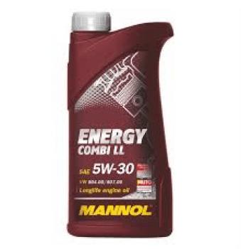 5w30-mannol
